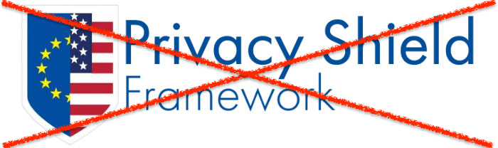 INVALIDADO EL ACUERDO PRIVACY SHIELD